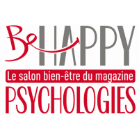 Paris : l'INC présent au salon Be Happy du 9 au 12 novembre