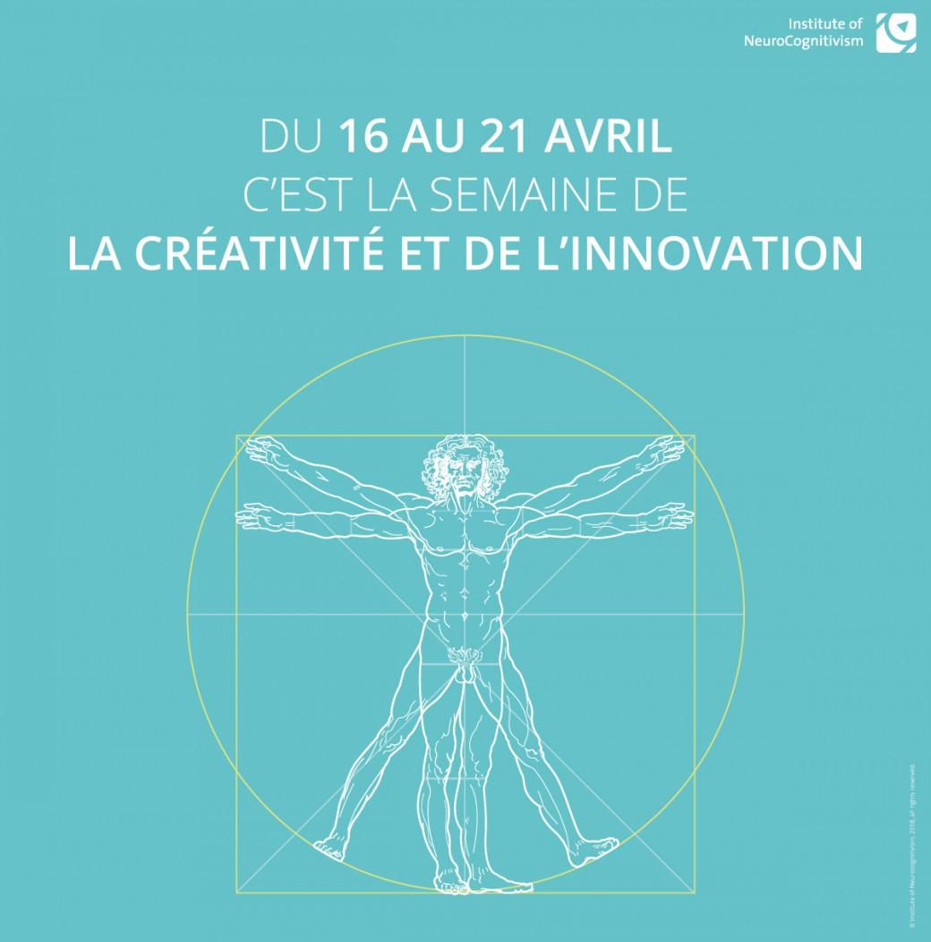 Semaine de la créativité et de l'innovation